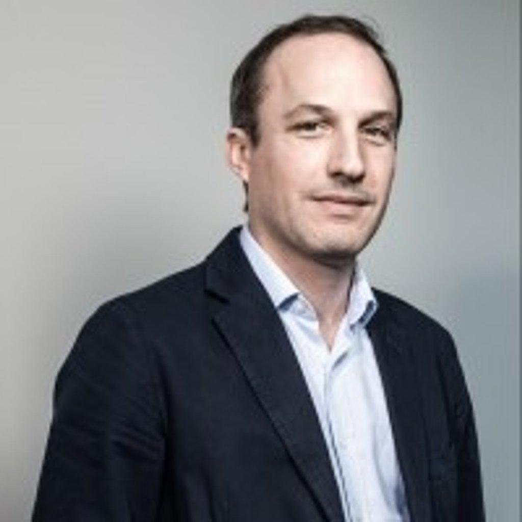 Photo du mentor Raphaël de Cormis