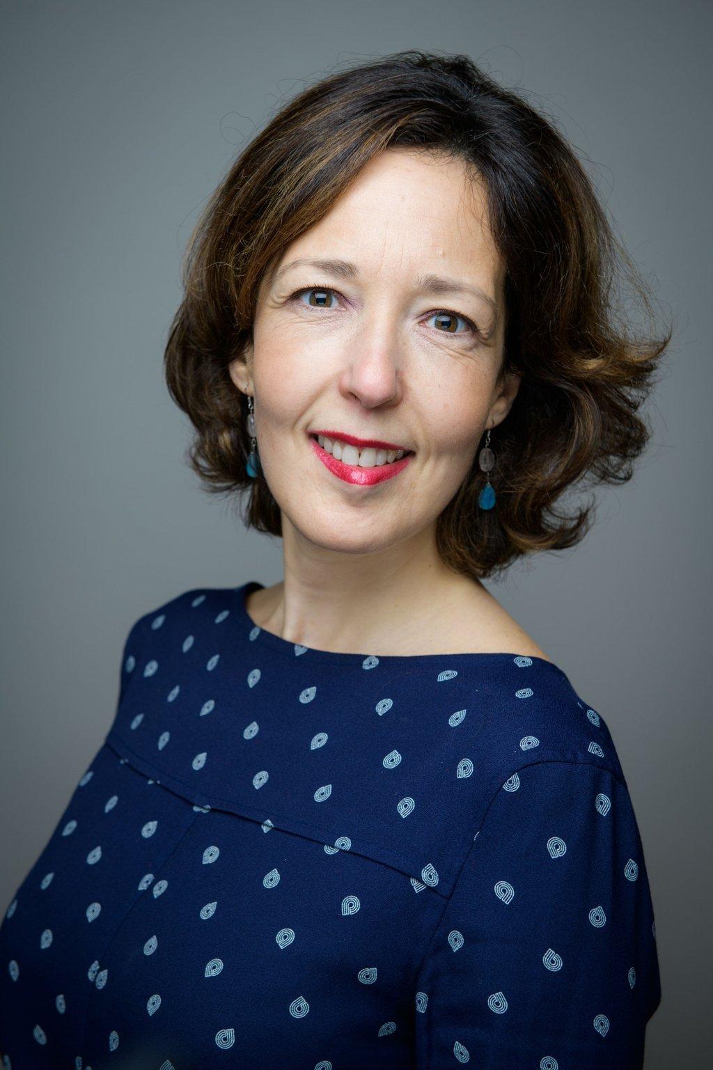 Photo du mentor Drifa Choulet