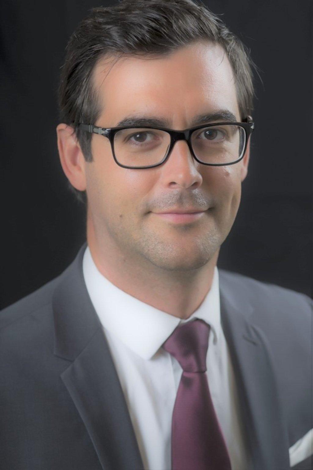 Photo du mentor Gérald Espardellier