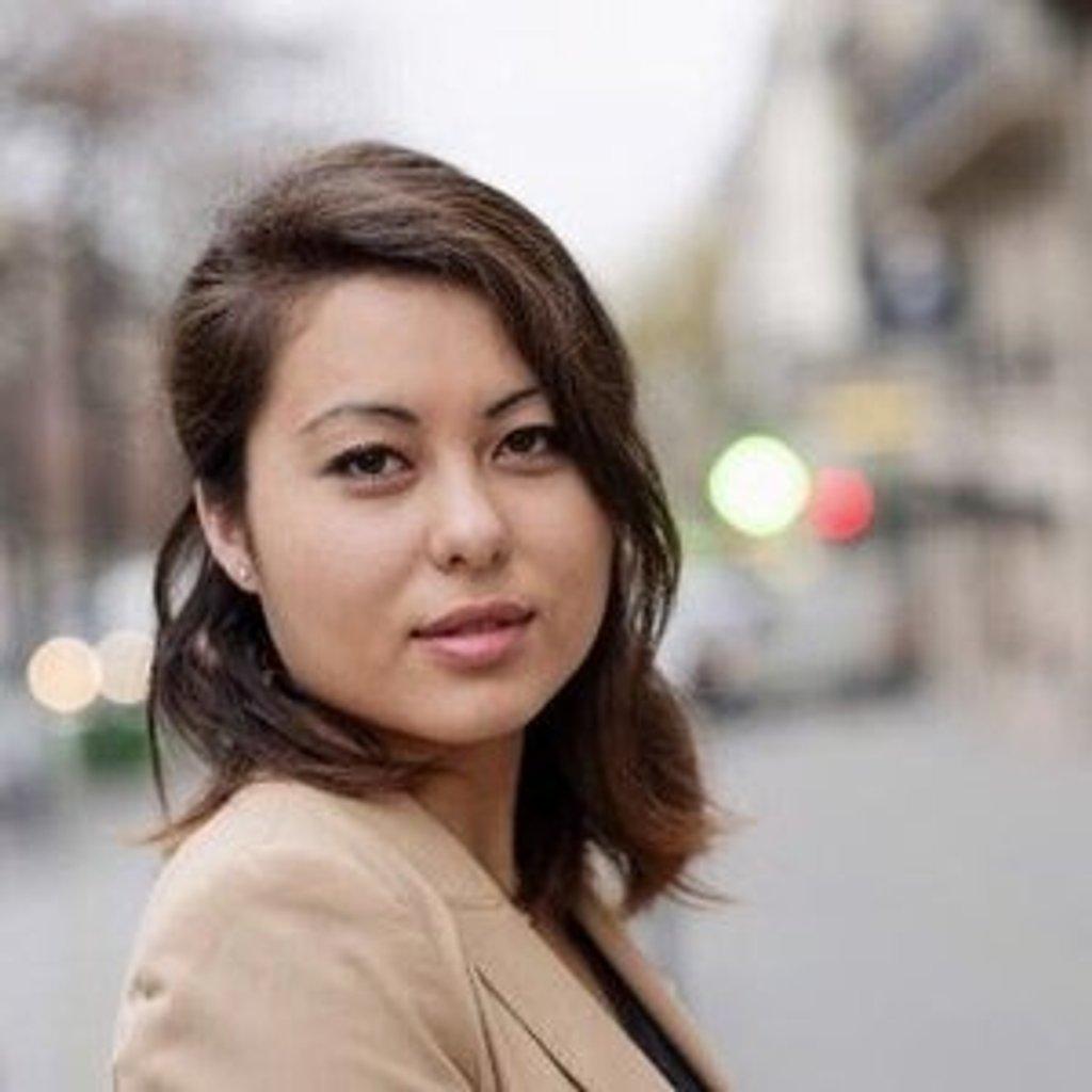 Photo du mentor Ilona Huynh