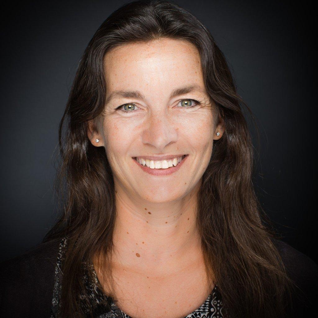 Photo du mentor Nathalie Rivoire-Naegelen
