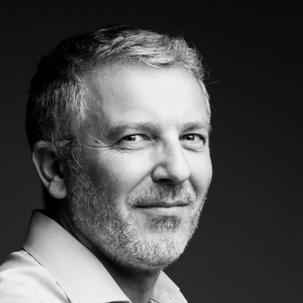 Photo du mentor Renaud Marcadet