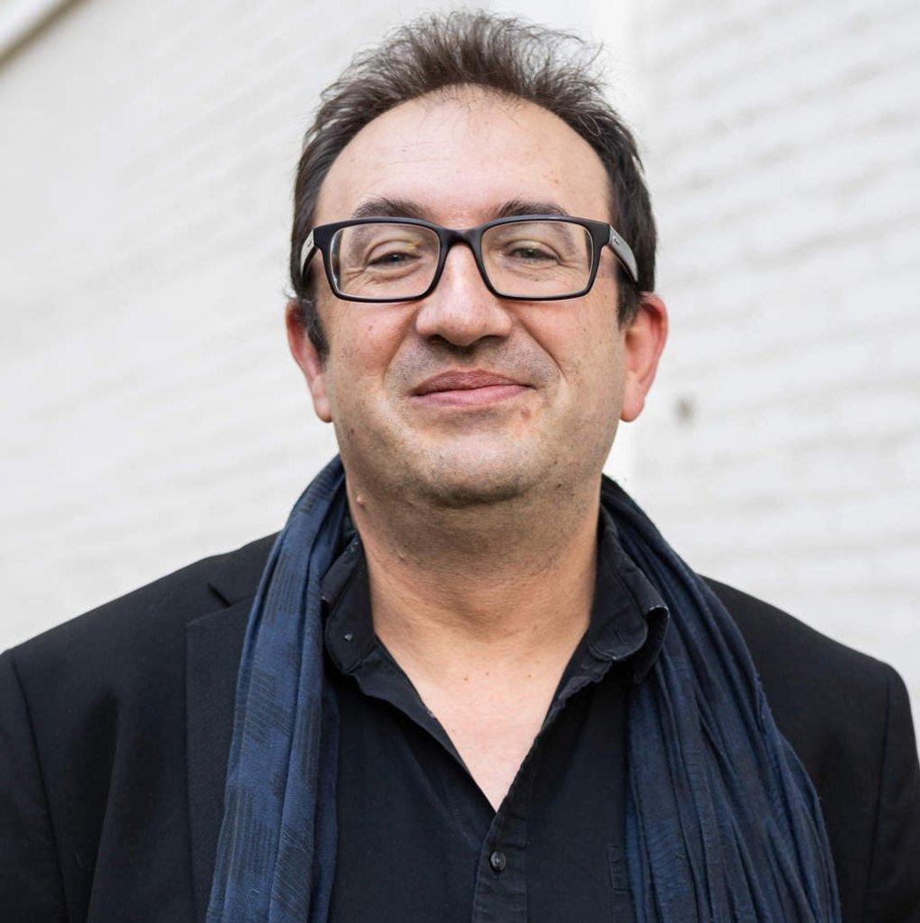 Photo du mentor Alain Garnier