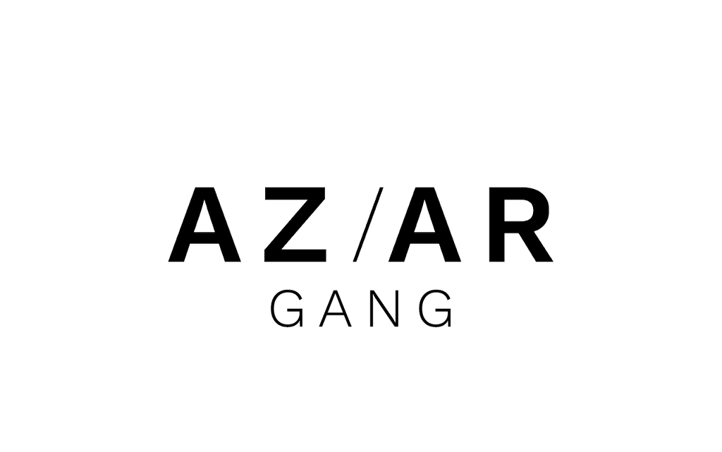 Logo de la marque AZ/AR