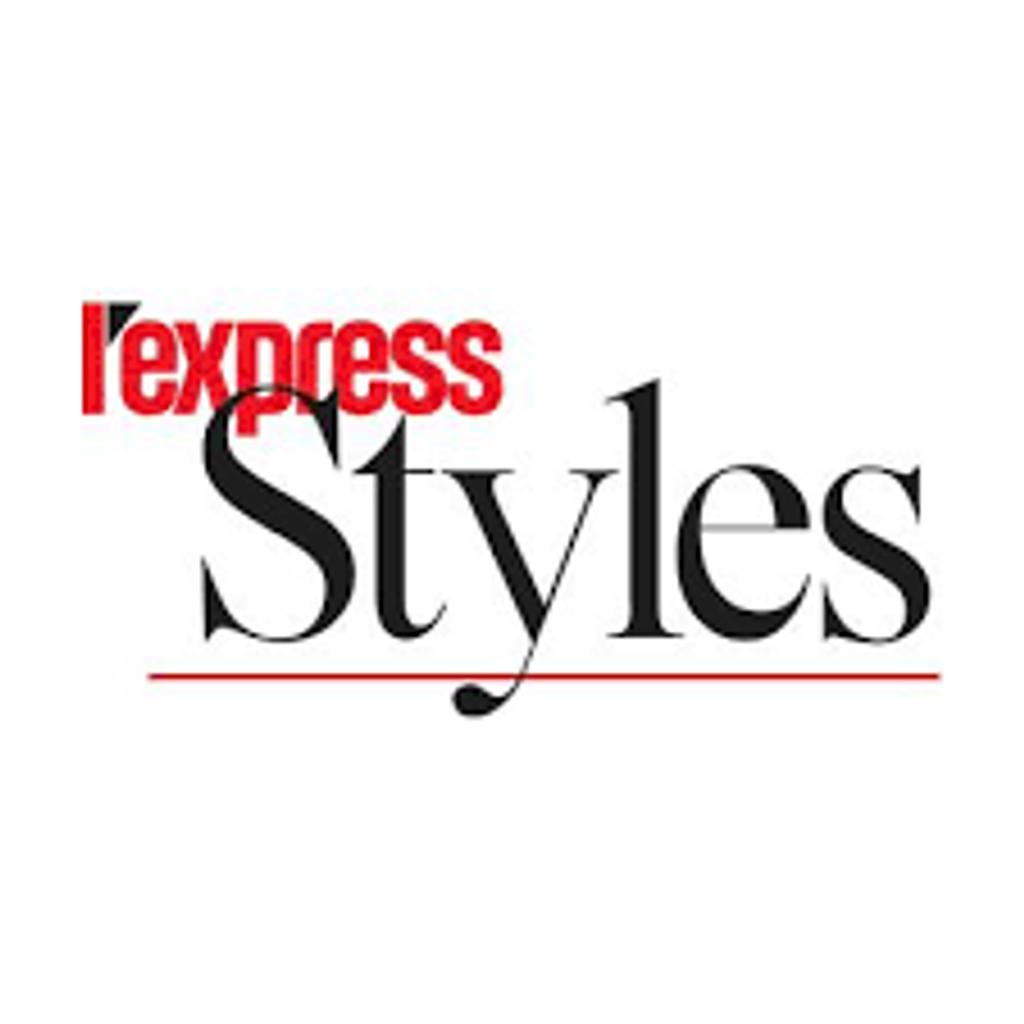 Logo de l'express style