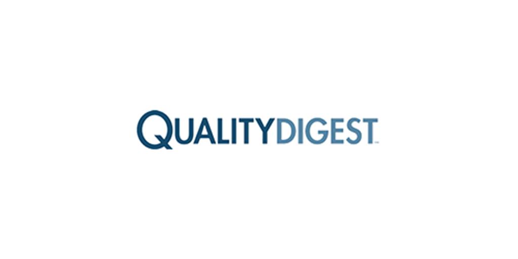 Quality Digest testimonial of Katana MRP