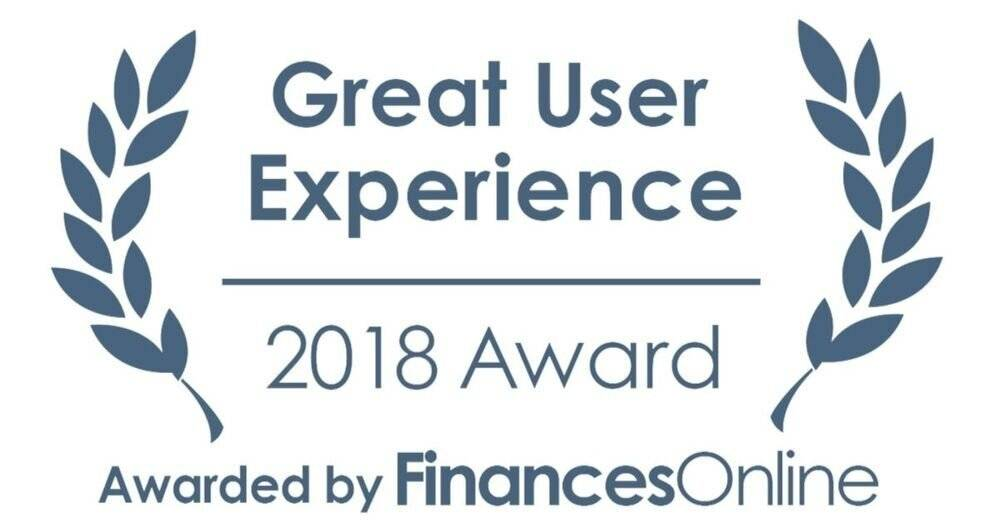 Financesonline.com honoring Katana