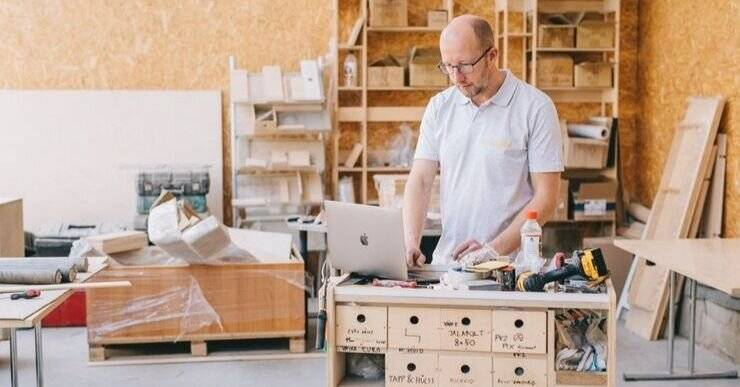 What is smart manufacturing? The use of interconnected tools to help automates repetitive tasks.