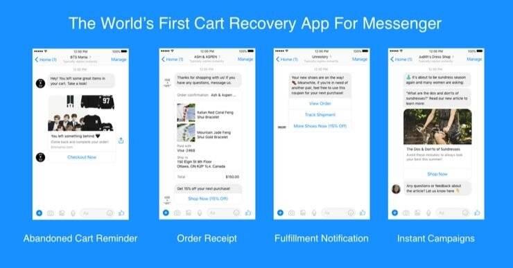 Consistent Cart Shopify App.
