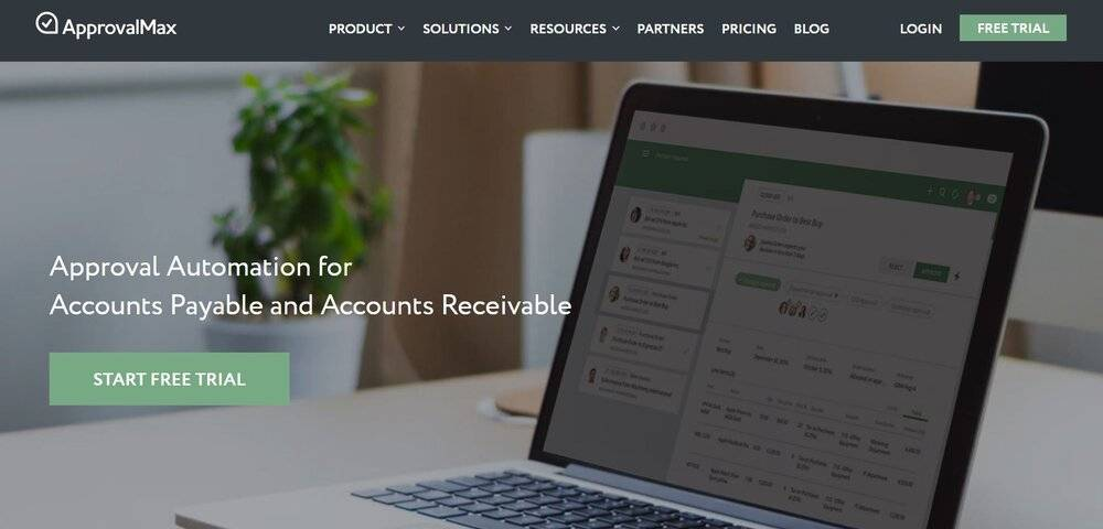 Xero time tracking and payroll management are made easier with ApprovalMax.