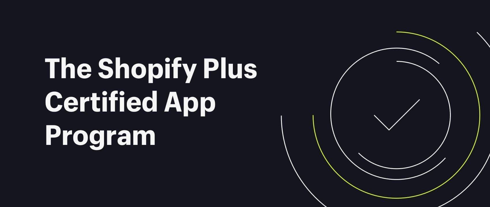 Katana Joins the Shopify Plus Certified Partner App Program