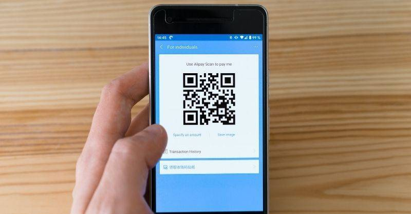 Barcode scanner for inventory control can either be a purpose-built scanner or a software you can implement on your phone.