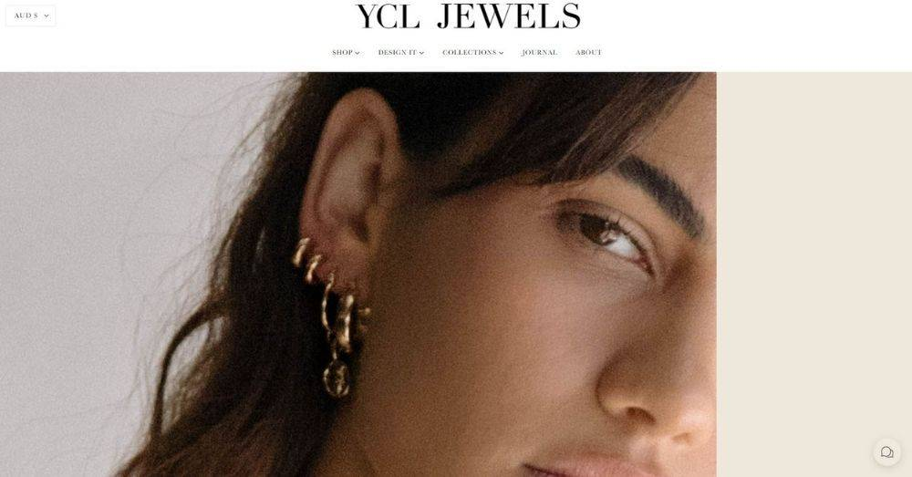 Best Shopify jewelry stores are innovative.