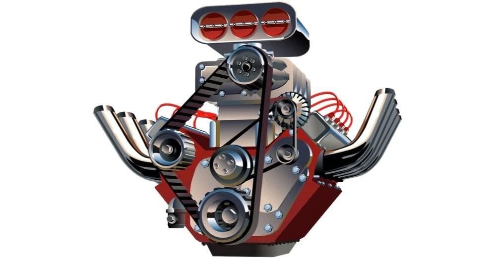 KatanaMRP engine