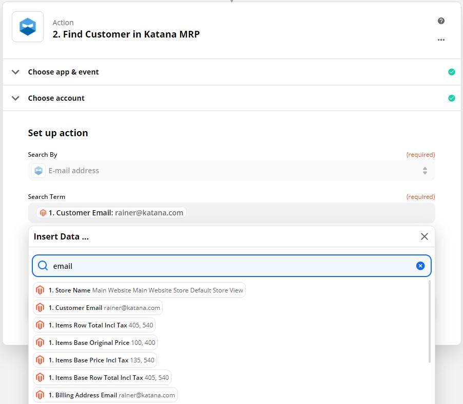 Katana x Magento: Automatic Import of Your Sales Orders to Katana
